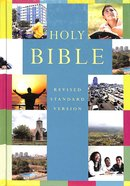 Rsv Compact Holy Bible