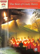 The Best of Cindy Berry (Music Book) Paperback