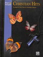 Pure & Simple: Christian Hits (Music Book)