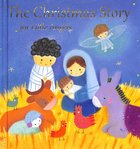 Christmas Stories For Little Angels Hardback