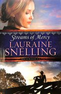 Streams of Mercy (#03 in Song Of Blessing Series) Paperback