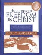 The Ficc Usa: Steps To Freedom in Christ (Study Guide) (Freedom In Christ (Usa) Series)