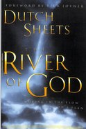 The River of God Paperback