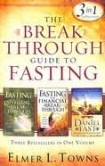 The Breakthrough Guide to Fasting (Omnibus Edition)
