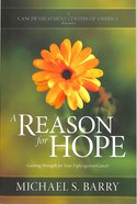 A Reason For Hope Paperback