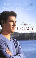 The Legacy (#04 in The Restoration Series) Paperback
