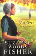 The Imposter (#01 in The Bishop's Family Series) Paperback