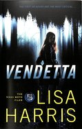 Vendetta (#01 in Nikki Boyd Files Series) Paperback