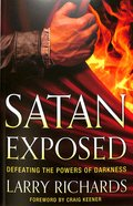 Satan Exposed Paperback