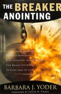The Breaker Anointing Paperback