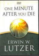 One Minute After You Die (Dvd)