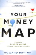 Your Money Map Paperback