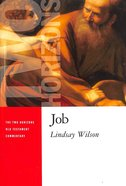 Job (Two Horizons Old Testament Commentary Series)