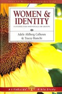 Women & Identity (Lifeguide Bible Study Series) Paperback