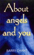 About Angels and You Paperback