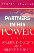 Partners in His Power Paperback