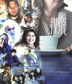 Voices of Hope: Stories From Our Neighbours Paperback