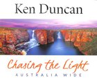 Chasing the Light: Australia Wide Hardback
