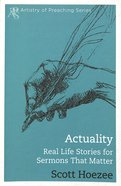 Actuality Paperback