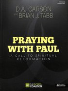 Praying With Paul (Study Guide) Paperback
