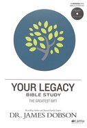 Your Legacy Bible Study (Leader Kit) (Building A Family Legacy Series) Pack