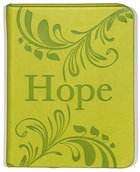 Hope (Lime Green) (Pocket Inspirations Series)