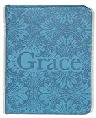 Grace (Turquoise) (Pocket Inspirations Series) Imitation Leather