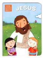 Jesus Board Book