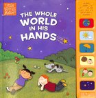 The Whole World in His Hands, Sound Book Board Book
