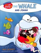 The Whale and Jonah (Their Side Of The Story Series) Paperback