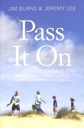 Pass It on Paperback