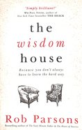 The Wisdom House Paperback