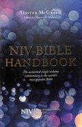 NIV Bible Handbook Paperback