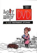 Hmoly Year 2 Unit 1 (Holy Moly Series) DVD