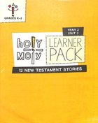Hmoly Year 2 Unit 3 Grades K-2 (Learner Pack) (Holy Moly Series) Pack