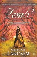 The Tomb: A Novel of Martha Paperback