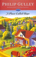 A Place Called Hope (#01 in Hope Series) Paperback