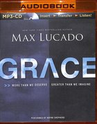 Grace (Unabridged, Mp3) CD