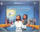 Jesus Calling Bible Storybook (Unabridged, 3 Cds) CD