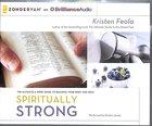 Spiritually Strong (Unabridged, 8 Cds) CD