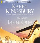 Baxters Take One (Unabridged, 11 CDS) (#01 in Above The Line Audiobook Series) CD