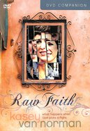 Raw Faith (Companion Dvd) DVD