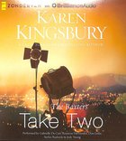 Baxters Take Two (Unabridged, 10 CDS) (#02 in Above The Line Audiobook Series)