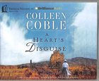 A Heart's Disguise (Unabridged, 4 CDS) (#01 in Journey Of The Heart Audio Series) CD