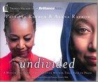 Undivided (Unabridged, 7 Cds) CD