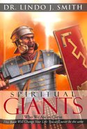 Spiritual Giants Paperback