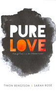 Pure Love Paperback