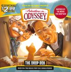The Drop Box (Sampler) (Adventures In Odyssey Audio Series) CD