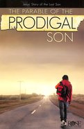 The Parable of the Prodigal Son (Rose Guide Series)