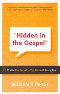 Hidden in the Gospel Paperback